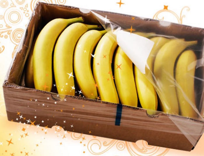 Chiquita To Go Stay Fresh Pack