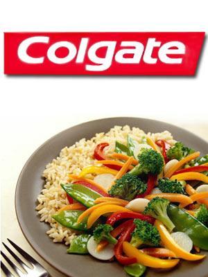 Colgate Kitchen Entrees