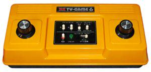 color-tv-game
