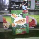Nuggets de Mercadeo: Fruterías Patty y su alimentación balanceada