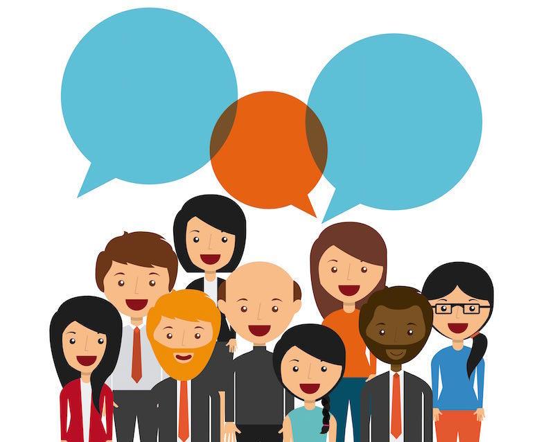 Como rodear socialmente clientes y prospectos