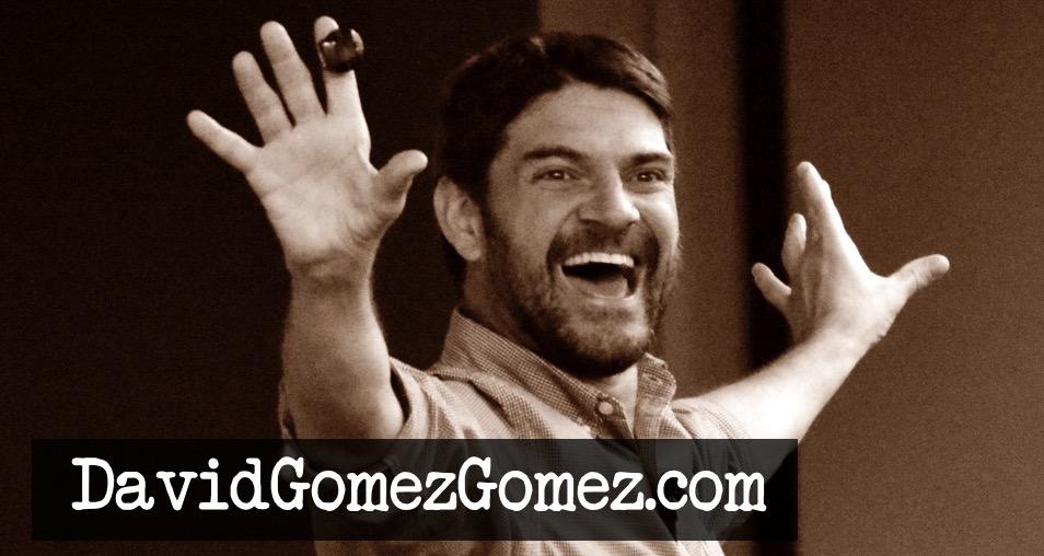 DavidGomezGomez.com