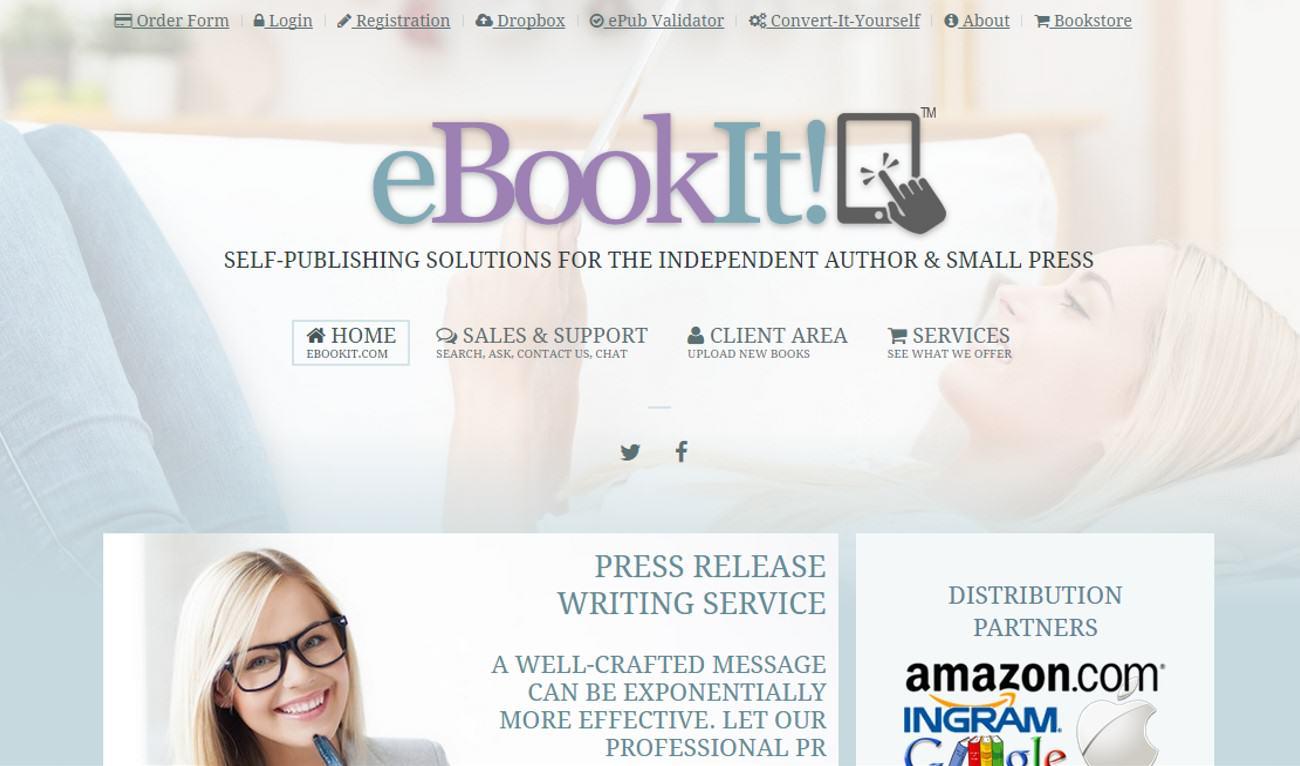 Ebookit