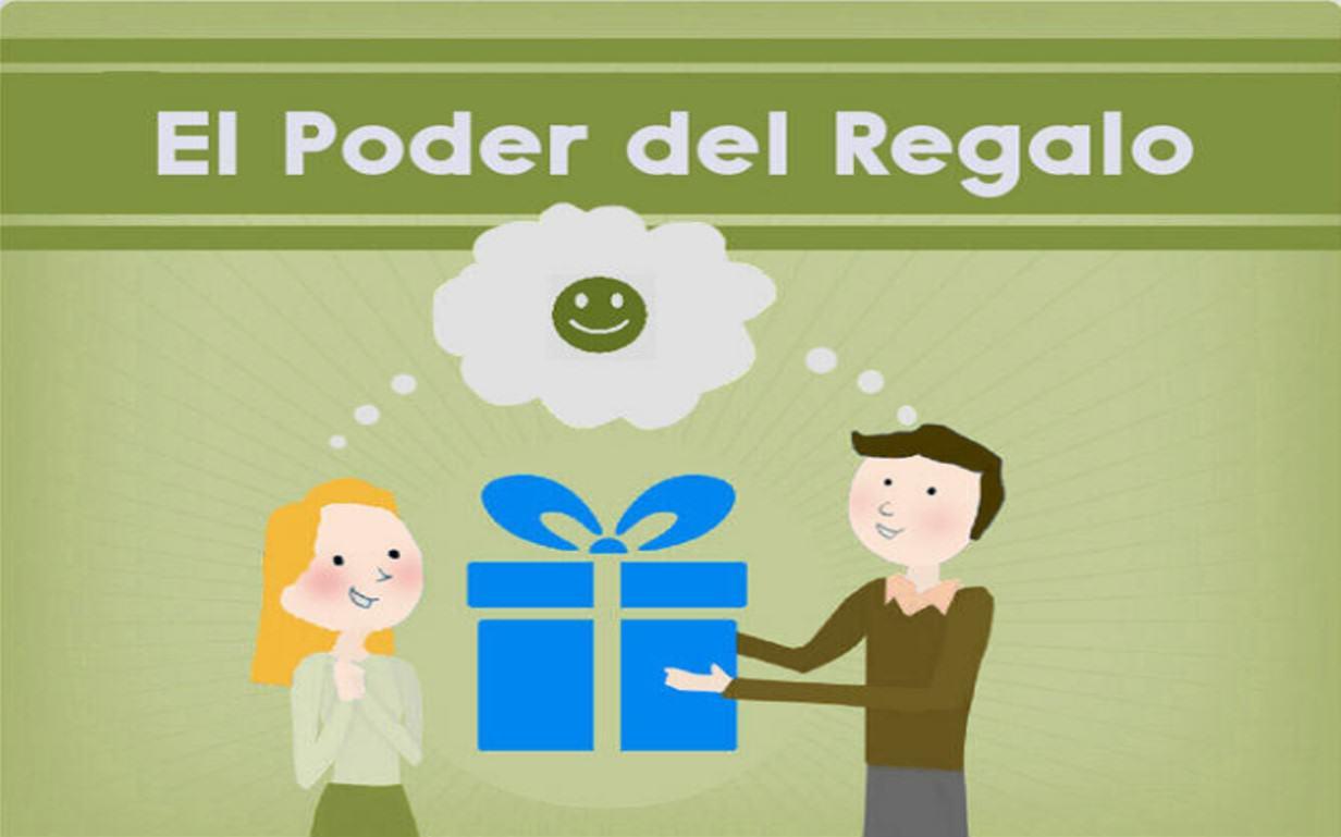 El poder del regalo