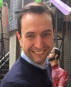 Enric Fernandez