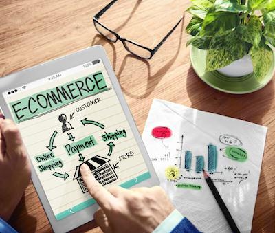 Estrategia E-Commerce