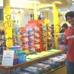 Nuggets de Mercadeo:  Silly Bandz, convierte bandas elásticas en moda