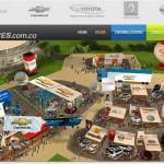 Nuggets de Mercadeo: Feria exposición de vehículos 100% virtual