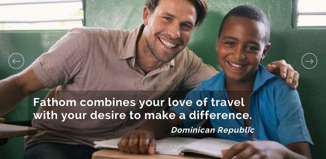 Fathom Republica Dominicana