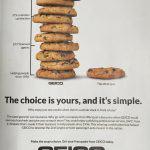 Nuggets de Mercadeo: GEICO reposiciona la competencia