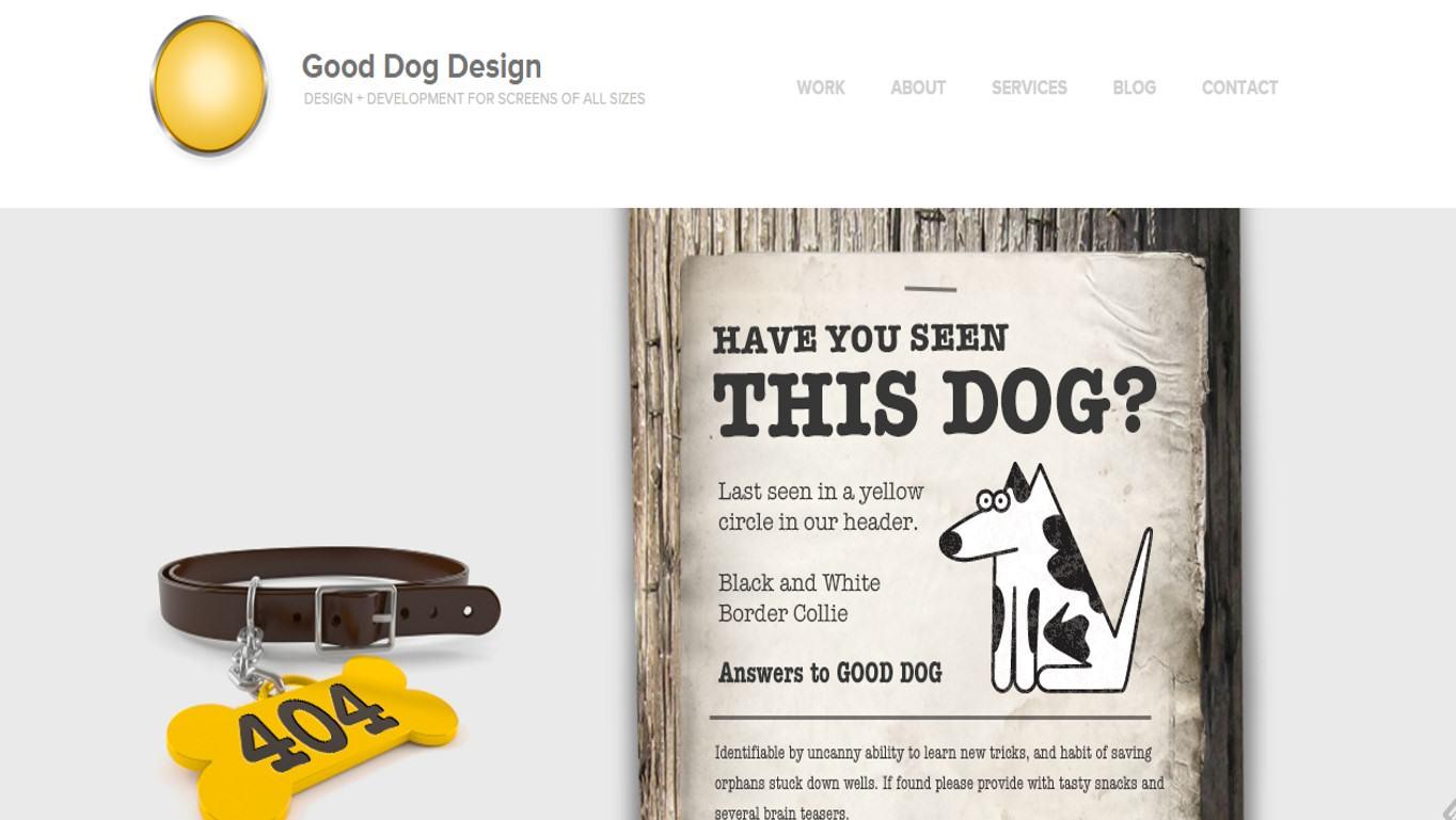 God Dog Design