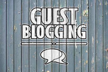 Guest Blogging aumentar trafico