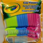 Nuggets de Mercadeo:Extensión de marca de Crayola a salud oral