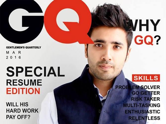Hoja de vida GQ Sumukh Mehta