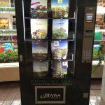 Vending machine para proyectos inmobiliarios