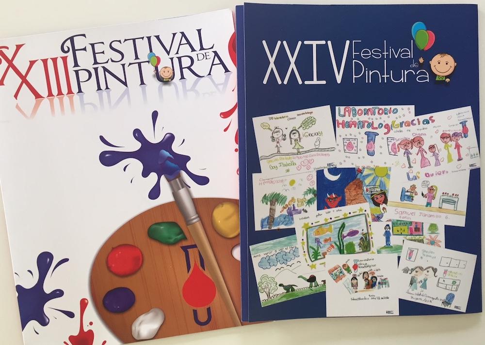 Festival de pintura 2