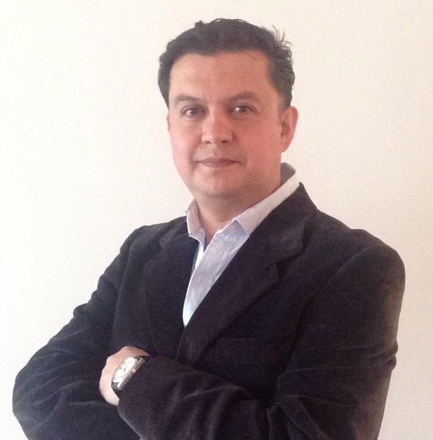 Alberto Castellanos