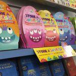 Nuggets de Mercadeo: Libros infantiles sorpresa