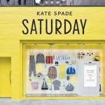 Nuggets de Mercadeo:  Kate Spade & eBay, llevando tiendas online a la calle