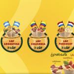 Nuggets de Mercadeo: Pizza en cono y Waffle en palito (diferenciación en mercados saturados)