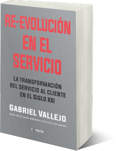 Libro Re-Evolucion en el servicio