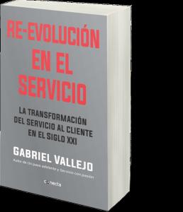 Libro Re-Evolucion en el servicio
