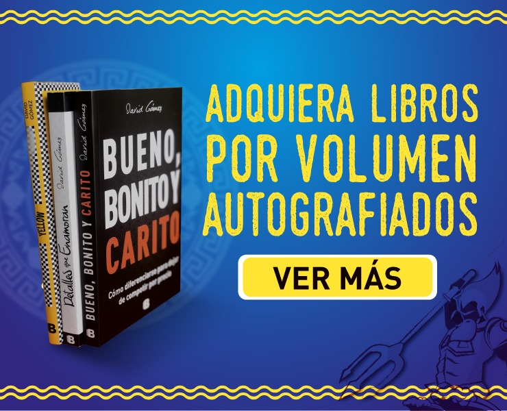 Libros por volumen autografiados