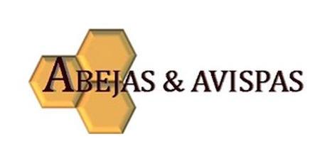 Logo Abejas y Avispas