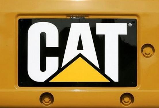 Logo Caterpillar
