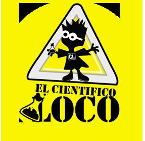 Logo El Cientifico Loco
