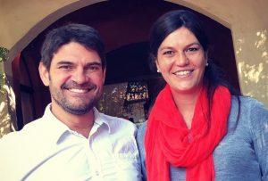 Lucia Cardozo y David Gomez 2