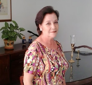 Luz Maria Mejia
