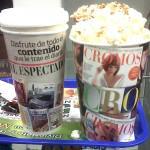 Nuggets de Mercadeo:  Promoción cruzada El Espectador y Cine Colombia