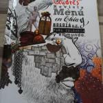 Nuggets de Mercadeo: El Menú de Andrés Carne de Res ahora es revista
