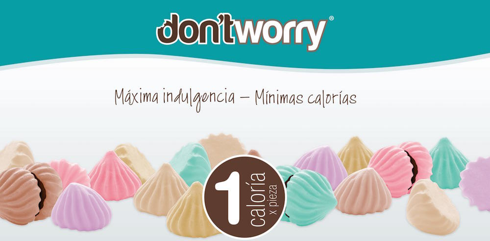 Merengues Don't Worry