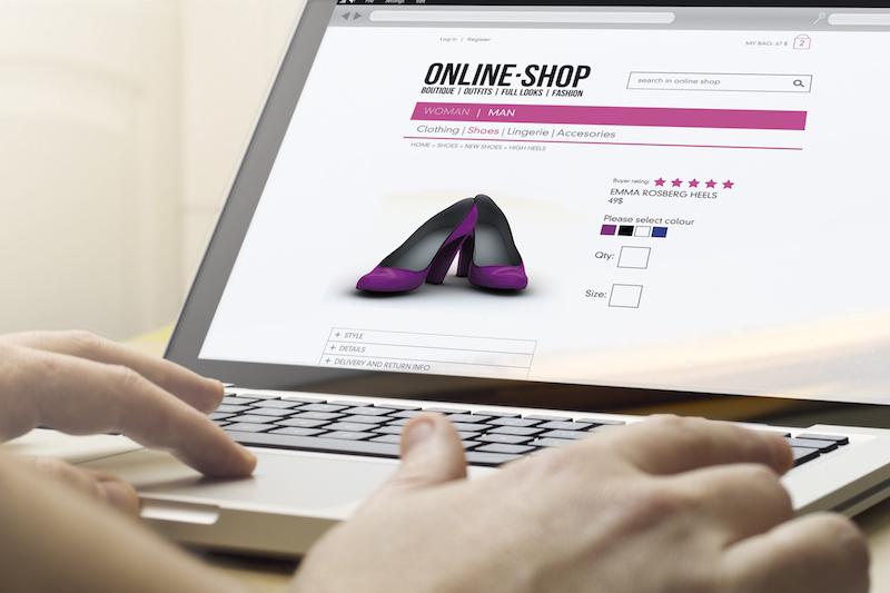 Métricas tienda online
