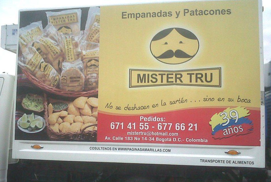 Mister Tru