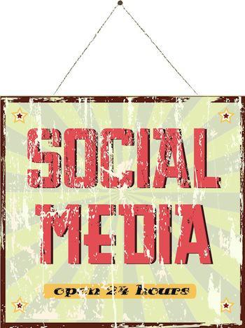 Monitoreo redes sociales