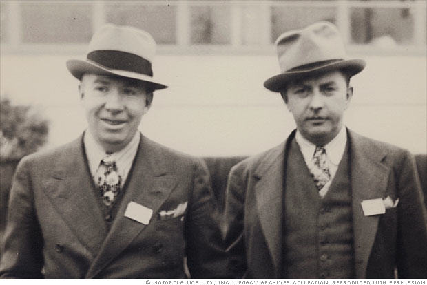 Hermanos Galvin