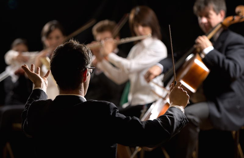 Qué le puede enseñar la música sobre liderazgo
