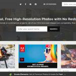 Recursos: Los 15 mejores sitios para descargar imágenes gratis