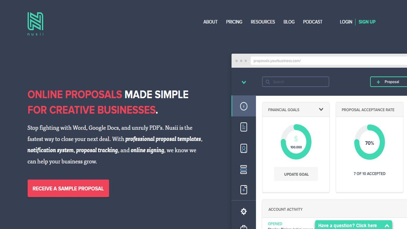 14 herramientas para crear propuestas comerciales
