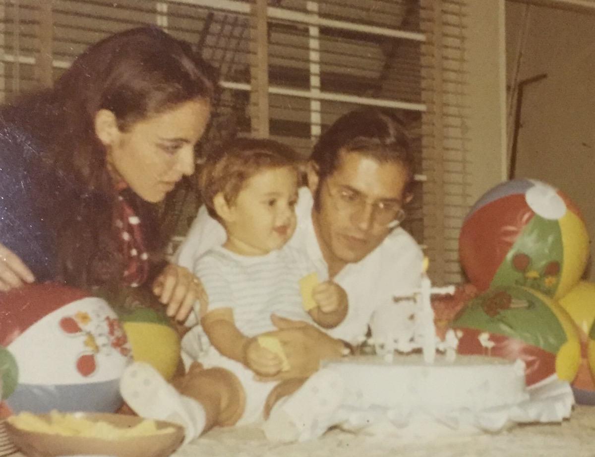 Olga Lucia y Ruben Dario Gomez