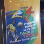 Nuggets de Mercadeo: Empiece a ahorrar para el mundial en Brasil