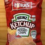 Nuggets de Mercadeo: Herr's + Heinz, alianza de papas fritas sabor a ketchup