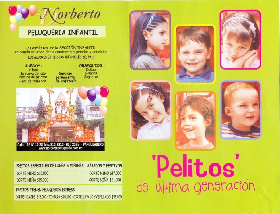 Peluqueria D'Norberto
