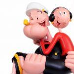 Popeye: El marinero que puso a comer verduras a todo el planeta