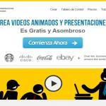 12 herramientas para crear videos animados