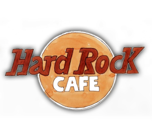 Primer Logo Hard Rock