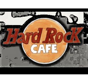 Primer Logo Hard Rock